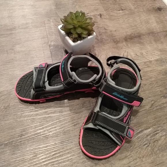 Eddie Bauer Kids Athletic Sandals